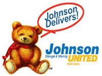 Johnson United Moving & Storage