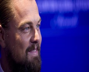 Leonardo DiCaprio: Green Tech Can Soon Meet 100% Of Global Energy Needs